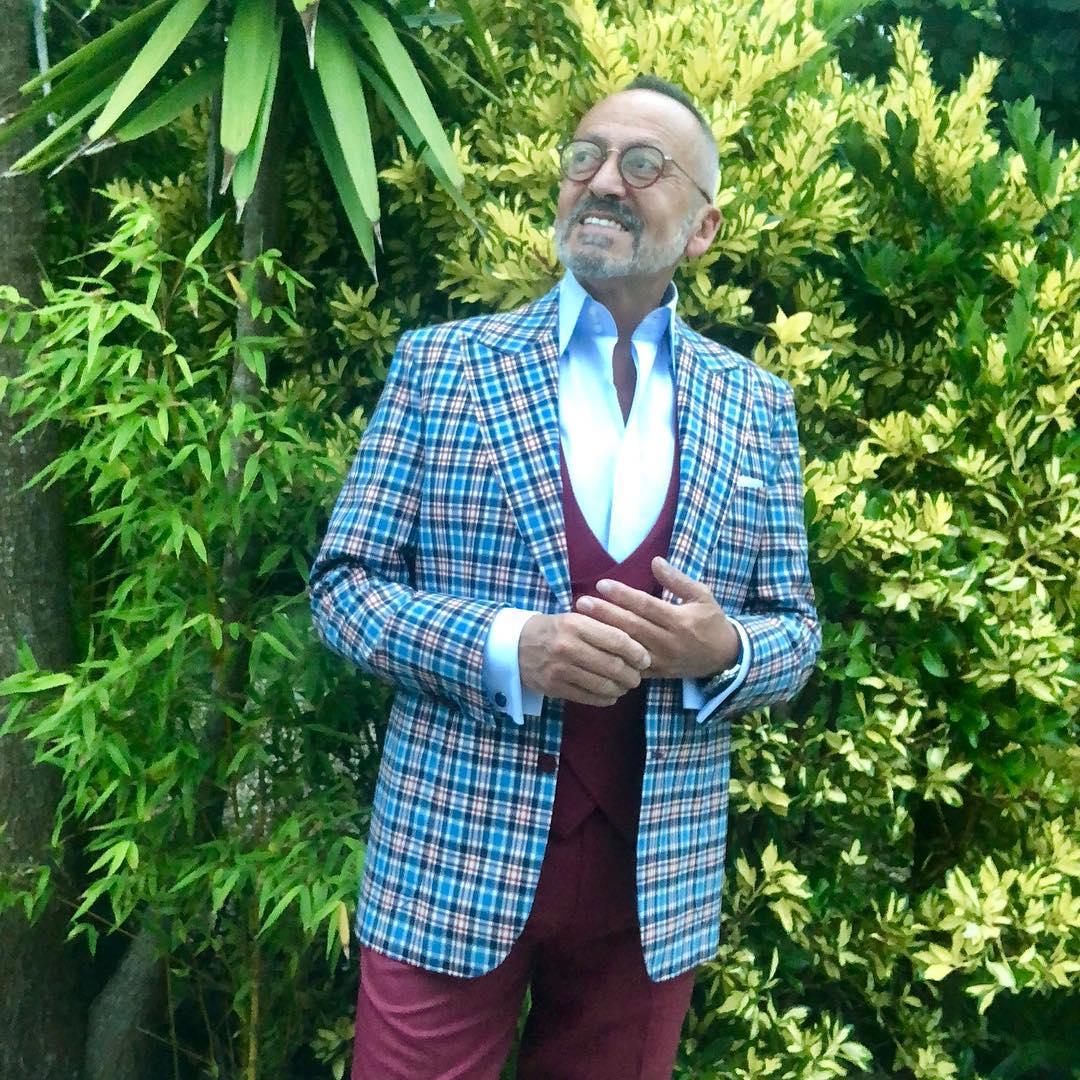 Manuel Luis Goucha Goucha Leva Decoração Da «Casa Dos Segredos» Para A Sua Herdade