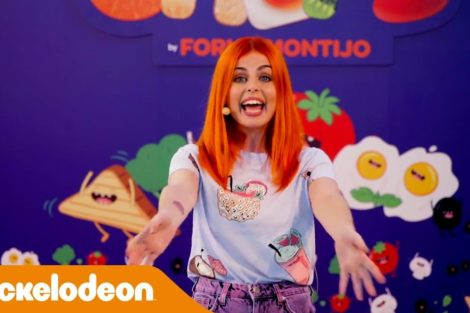 Maxresdefault Nickelodeon Procura Apresentadores De Palmo E Meio