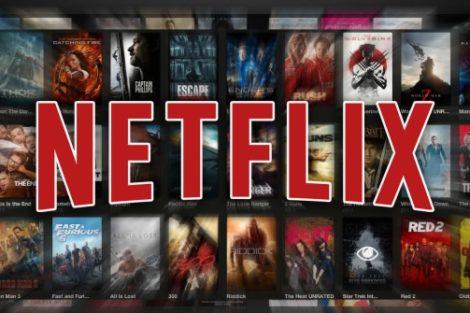 Netflix Netflix Abre Centro De Produção Europeu Em Espanha