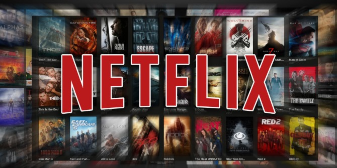 Netflix Abre Centro De Produção Europeu Em Espanha