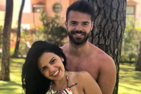 ruben tatiana boa nova Ruben e Tatiana da «Casa dos Segredos» vão ser pais