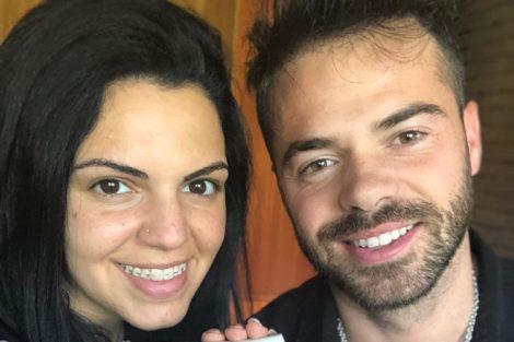 ruben tatiana boa nova gravida Ruben e Tatiana da «Casa dos Segredos» vão ser pais
