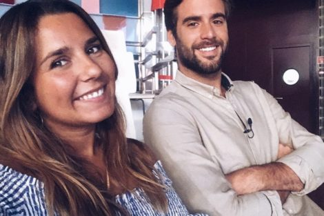 Sara Vasconcelos Diogo Marcelino Casa Dos Segredos 1 Namorada De Diogo Marcelino Fez Um Pedido Especial