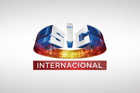 Sic Internacional Sic Notícias E Sic Internacional África Voltam A Ser Emitidos Em Angola