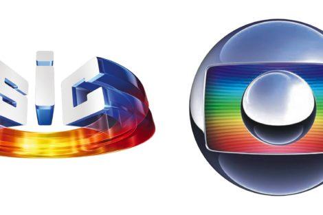 Sic Tv Globo Parceria Entre Sic E Globo Pode Chegar Ao Fim
