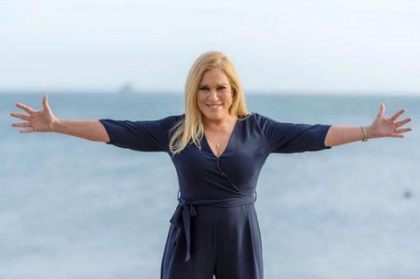 Teresa Guilherme Teresa Guilherme Arrasada «É Uma Nulidade»