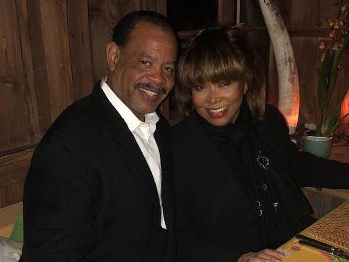 Tina Turner Craig Turner Tina Turner De Luto. Filho Mais Velho Suicidou-Se