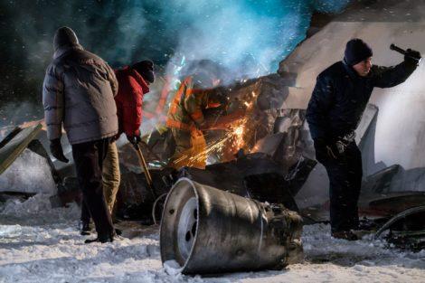 Mayday Desastres Aereos «Mayday, Desastres Aéreos» Regressa Ao National Geographic