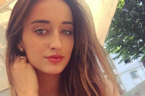Sofia Muzychak 1 Ex-Namorada De Bruno Savate Está Grávida