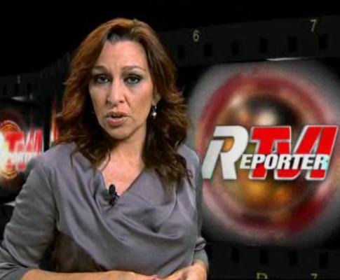 Ana Leal Reporter Tvi Maria Vieira Teme Futuro De Ana Leal Após Reportagem Polémica