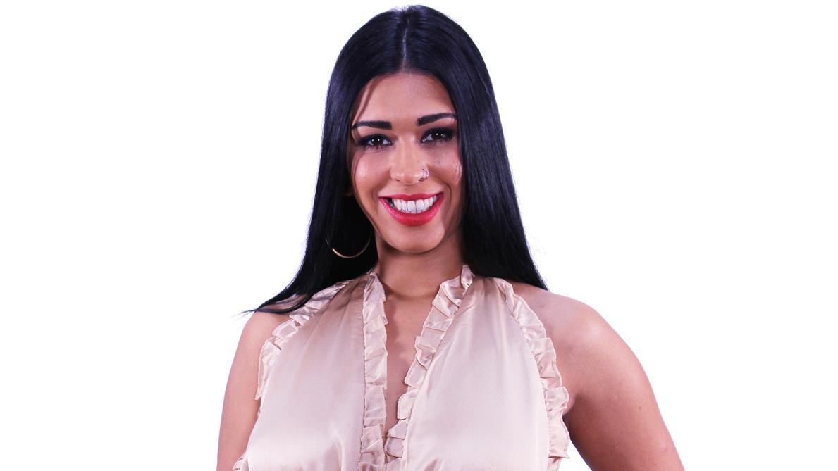 Andreia Cardoso Love On Top Love On Top: Andreia Cardoso É Expulsa E Arrasa Produção