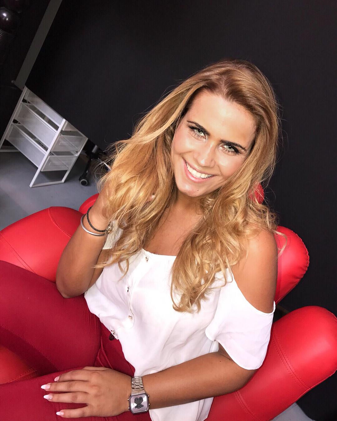 Carina Ferreira Casa Dos Segredos Carina Ferreira: &Quot;Reality Show Não Estraga A Imagem De Ninguém&Quot;