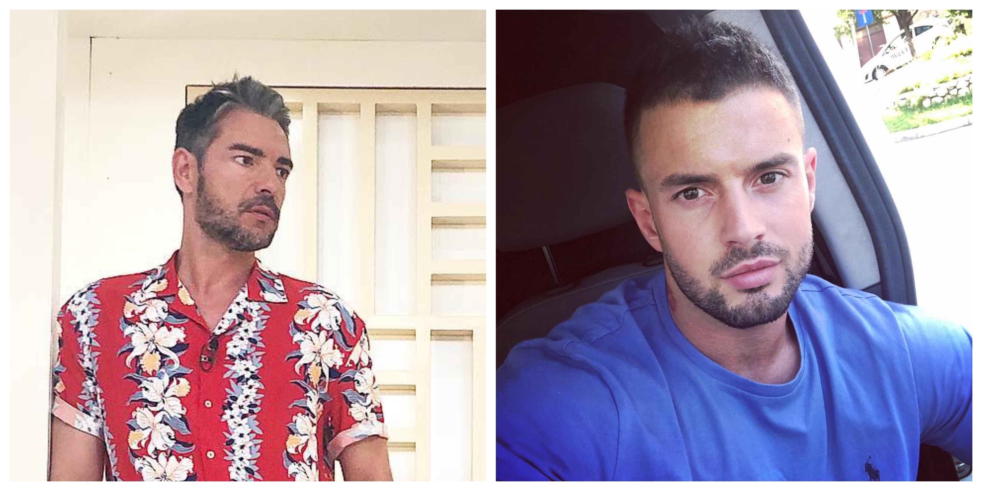 Claudio Ramos Marco Costa Big Brother 2020. Marco Costa Lança Bicada A Cláudio Ramos