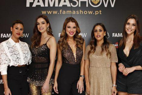Fama Show «Fama Show» Tem Nova Apresentadora