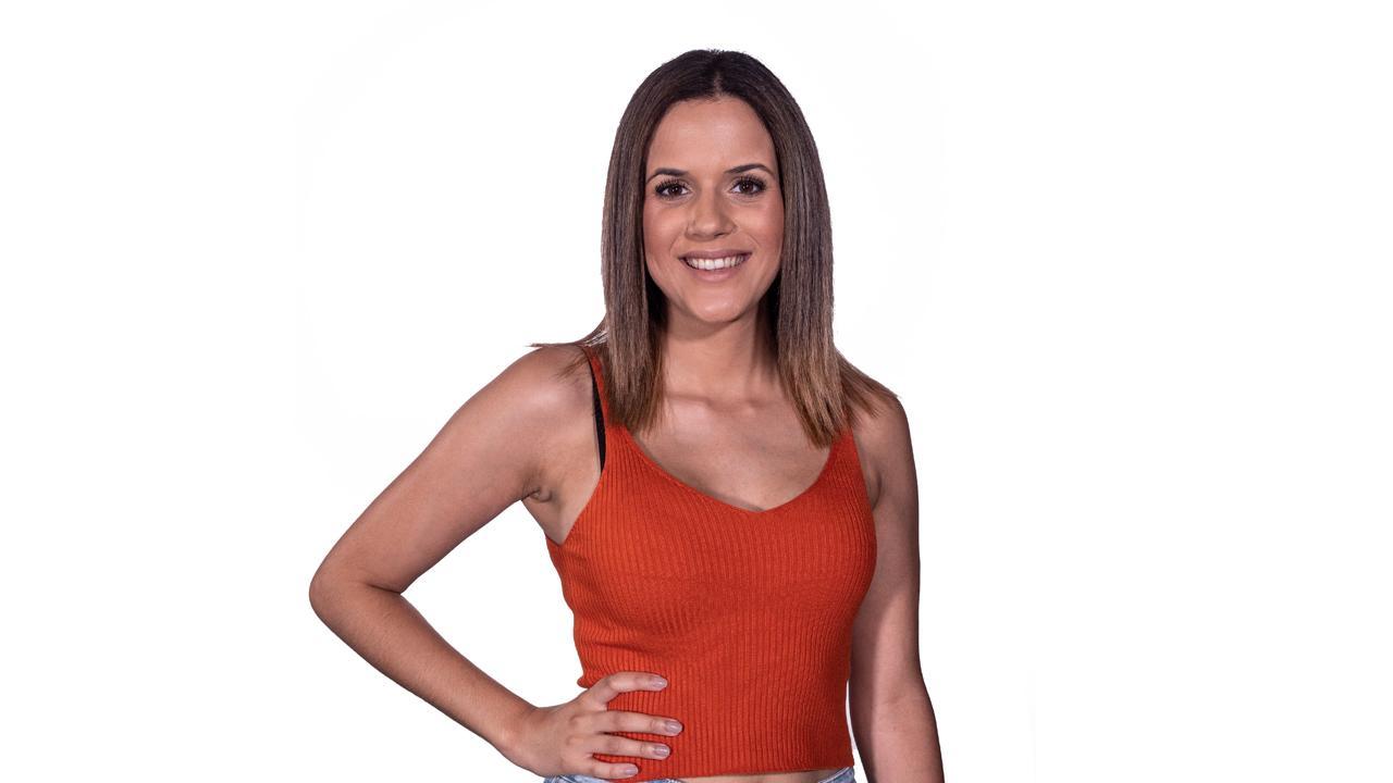 Joana Love On Top Joana Revela Passado Complicado