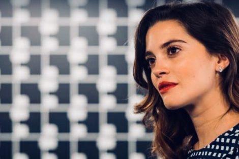 Joana Ribeiro Tvi &Quot;Rouba&Quot; Estrela Da Ficção Da Sic