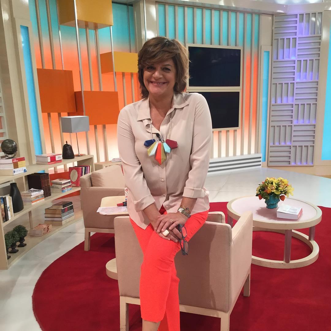 Julia Pinheiro Conheça O Novo Programa De Júlia Pinheiro