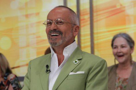 Manuel Luis Goucha Voce Na Tv «Você Na Tv!» Será Totalmente Renovado