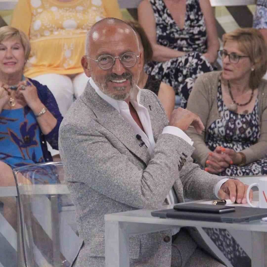 Manuel Luis Goucha Voce Na Tv Manuel Luís Goucha Deixa Colega Atrapalhado Em Direto: «Pensei Que Fosses Para A Sic Também»