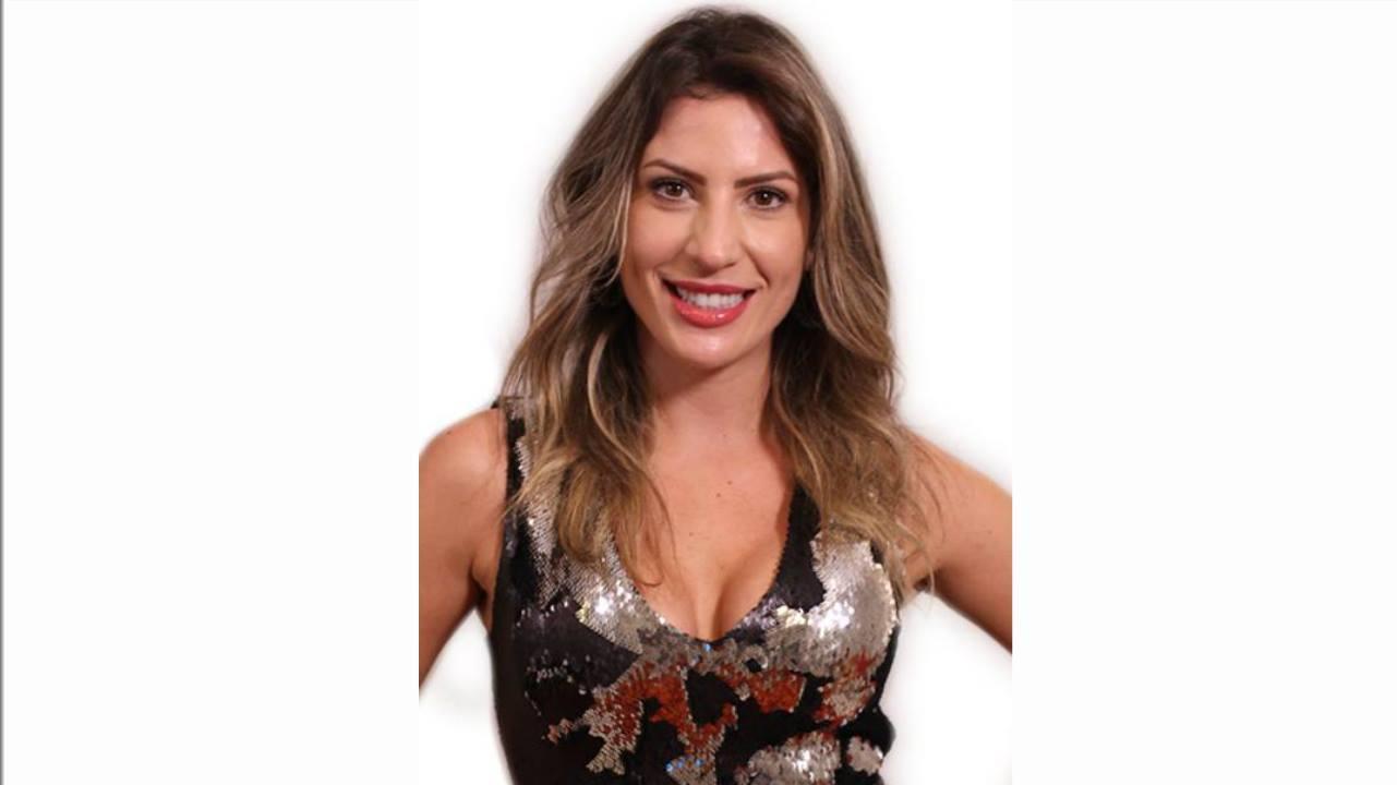 Rebeca Pereira Love On Top 7 «Love On Top 7» Recebe Dois Concorrentes Novos