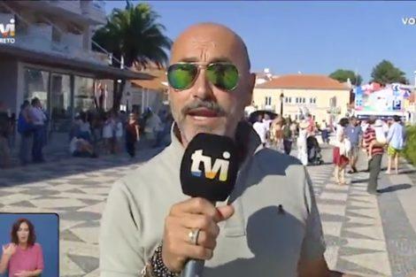 rui goucha oliveira voce na tv
