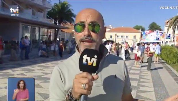 Rui Goucha Oliveira Voce Na Tv Marido De Goucha Sobre O Apresentador: &Quot;Há Muita Gente Injusta Com O Manel&Quot;
