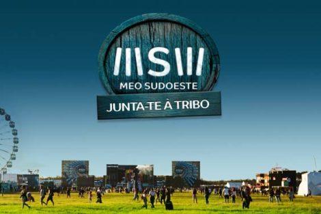 Sudoeste G Sic Radical Acompanha Em Direto «Meo Sudoeste 2018»