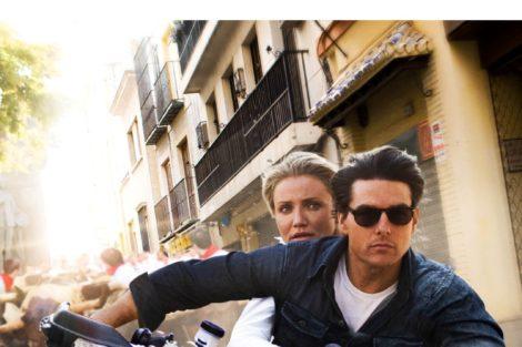 Tom Cruise Dia E Noite Agosto É O Mês Tom Cruise No Canal Hollywood