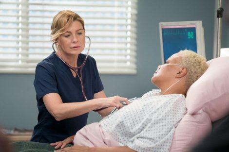 AnatomiaDeGrey1 15ª temporada de Anatomia de Grey com novas personagens, romances e reviravoltas