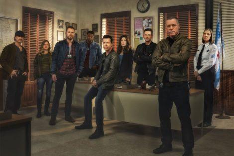 Chicagopd1 Fox Estreia Nova Temporada De «Chicaco P.d.»
