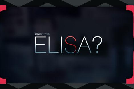 Onde Esta Elisa Resumo Onde Está Elisa?: Resumo De 18 A 24 De Março