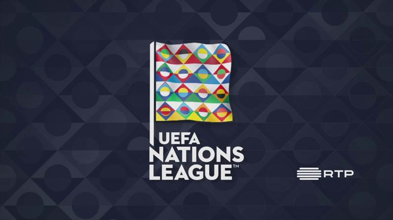 Uefa Nations League Liga Das Nações: Portugal X Itália Em Direto Na Rtp1