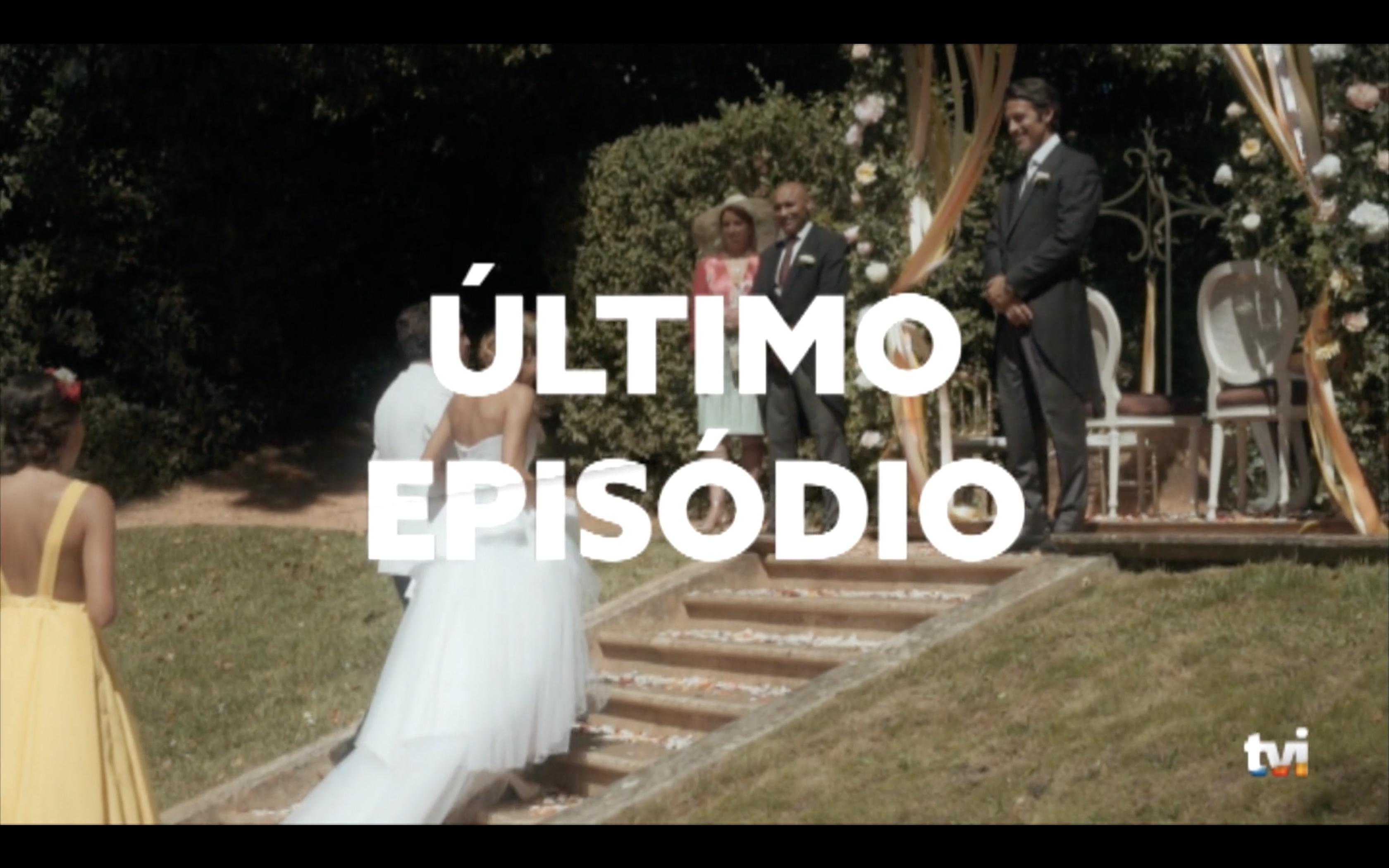 A Herdeira Ultimo Episodio Saiba Quando É O Final De «A Herdeira». Veja O Vídeo