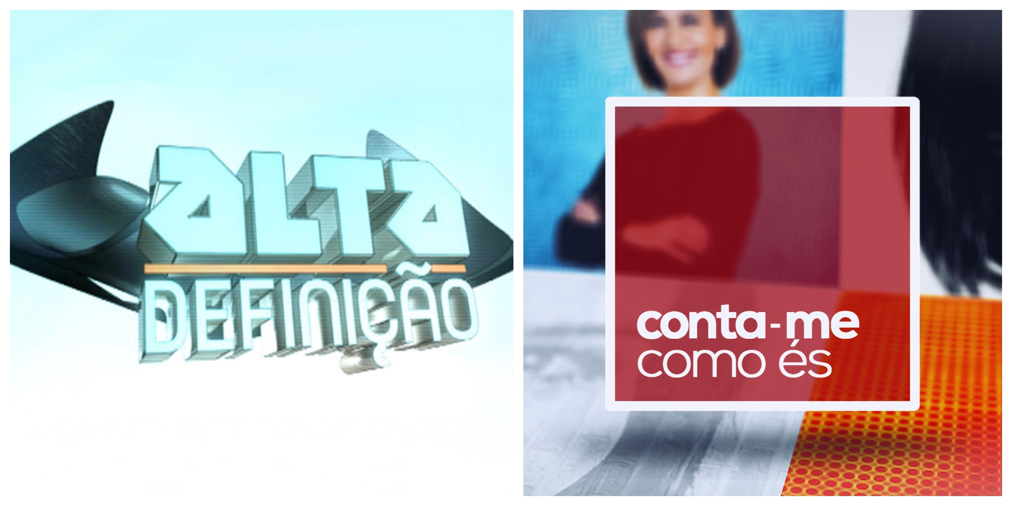 Alta Definicao Conta Me Como Es Fátima Lopes Ganha A Daniel Oliveira