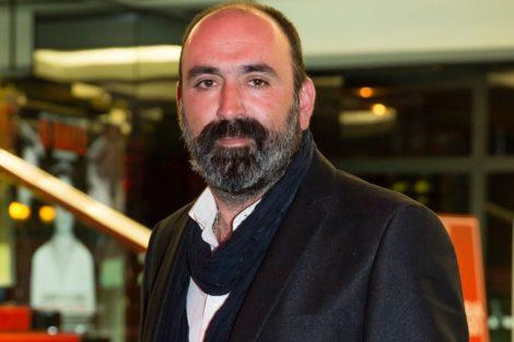 Antonio Barreira António Barreira Sobre Troca Da Tvi Pela Cmtv: &Quot;Ganhei Um Grande Desafio, Uma Nova Família&Quot;