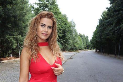 Carina Ferreira Carina Ferreira Revela As Coisas Mais Importantes Da Sua Vida