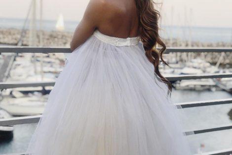 Carlos Costa Vestido De Noiva 4 Carlos Costa Vai A Casamento Vestido De Noiva. Veja As Fotos