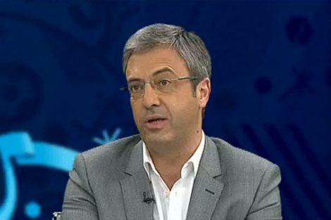 Carlos Daniel Jornalista Carlos Daniel Está De Volta À Rtp