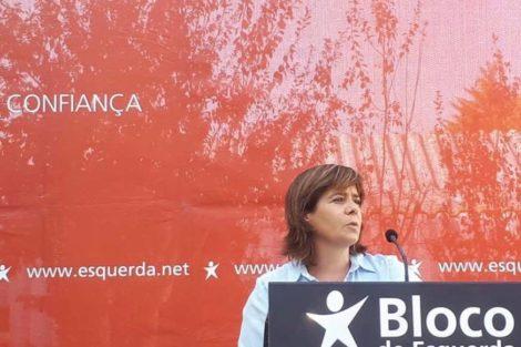 Catarina Martins Catarina Martins Em Grande Entrevista Na Rtp1