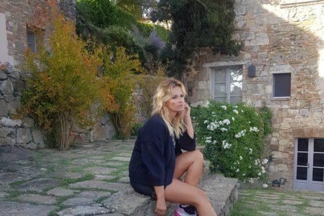 Cristina Ferreira 5 Cristina Ferreira Viaja Para Fora De Portugal À Procura De Tranquilidade