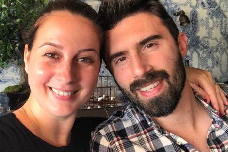 daniela pimenta pedro mourato Polémica! Marido de Daniela Pimenta acusado de nova burla