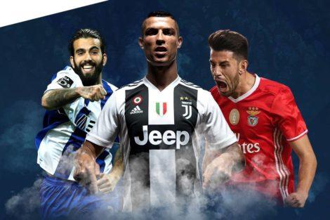 Eleven Sports Champions League Eleven Sports Transmite Em Exclusivo Um Jogo Por Jornada De Benfica E Fc Porto Na Champions