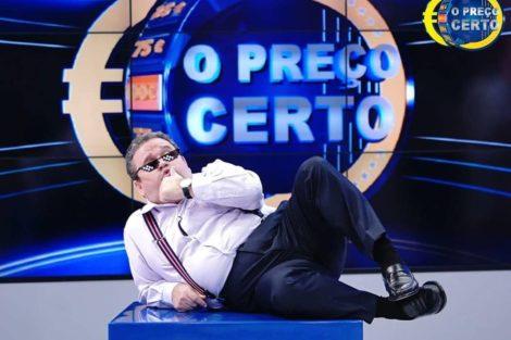 Fernando Mendes 1 Fernando Mendes Revela Como Se Sente Após Perder 31 Quilos
