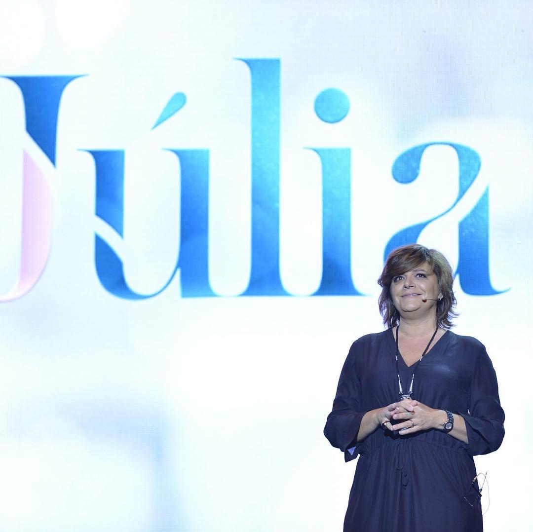 Julia Sic «Júlia» O Novo Programa Das Tardes Da Sic