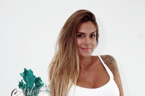 Liliana Filipa Casa Dos Segredos 1 Liliana Filipa Comemora Aniversário Em Lingerie