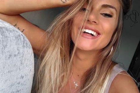 Liliana Filipa Casa Dos Segredos Liliana Filipa Ex-Concorrente Da Casa Dos Segredos Partilha Vídeo Ternurento Com Fãs