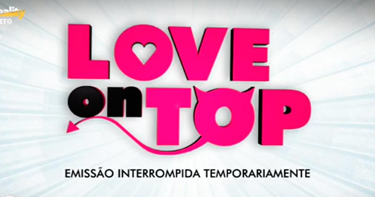 Love On Top Emissao Interrompida Concorrente Do «Love On Top 7» Desmaia E Emissão É Interrompida