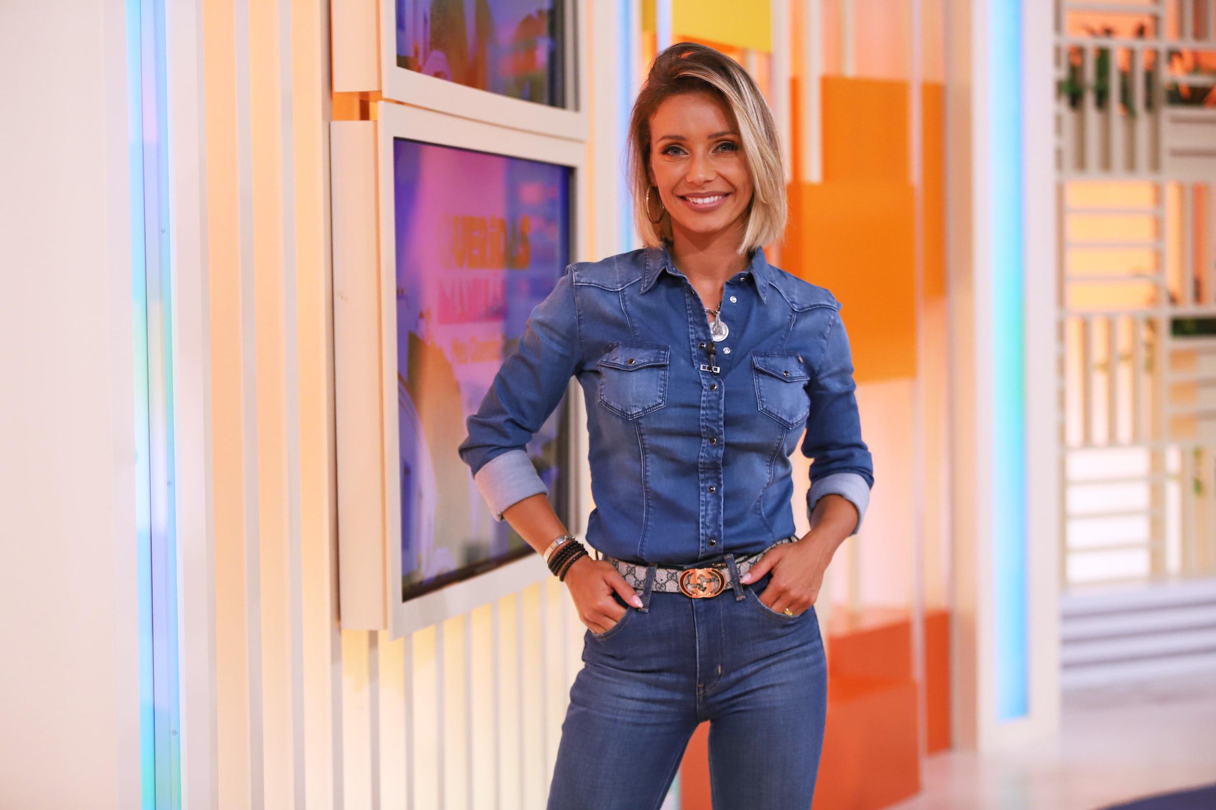 Luciana Abreu 3 Em Tribunal. Luciana Abreu Exige 111 Mil Euros A Yannick Djaló