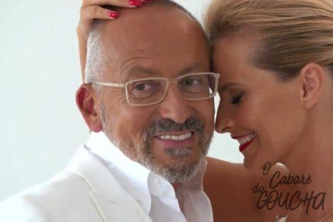 Manuel Luis Goucha Cristina Goucha Coloca 'Gosto' Em Comentário Arrasador Sobre Cristina Ferreira