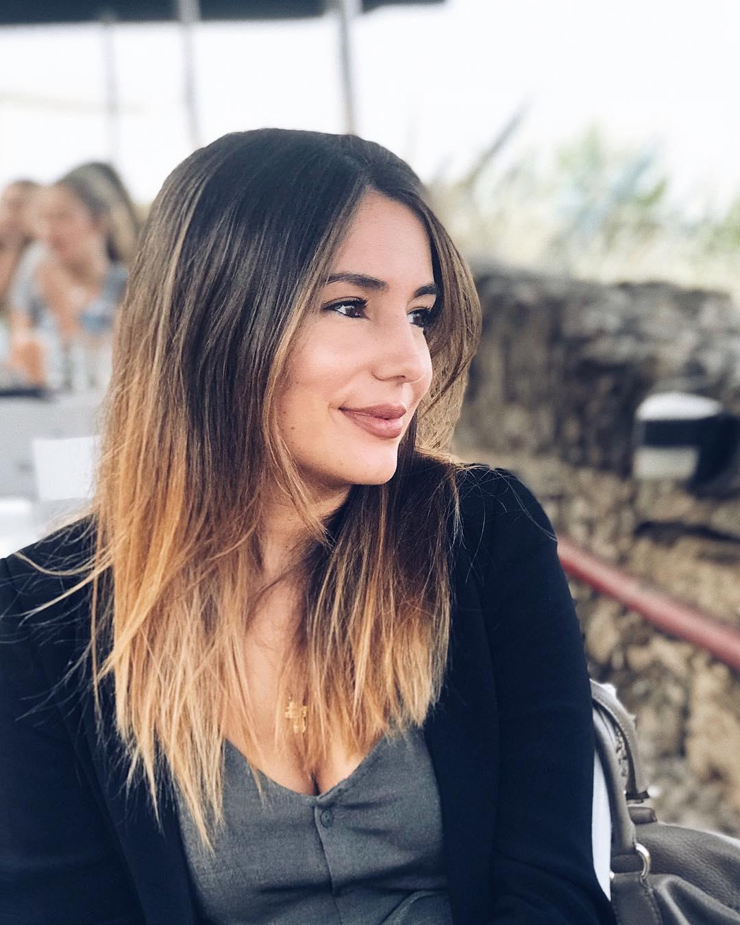 Mia Rose 3 Mia Rosa Exibe Corpo De Sonho Cinco Meses Após Ter Sido Mãe